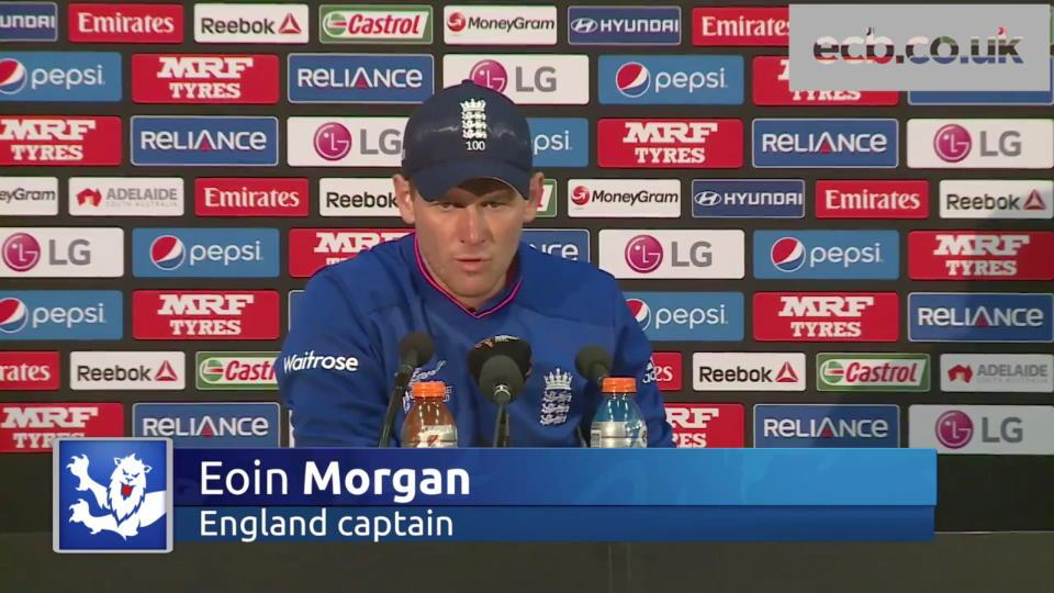 We expected to go further - Morgan