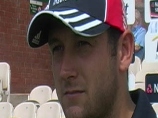 Bresnan orders a treble