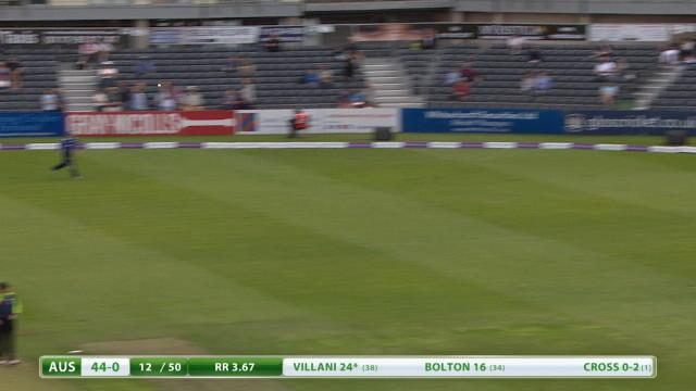 Women's Ashes highlights - 2nd ODI