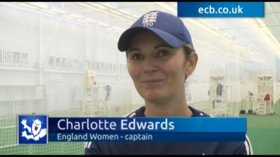 Edwards optimistic of keeping urn