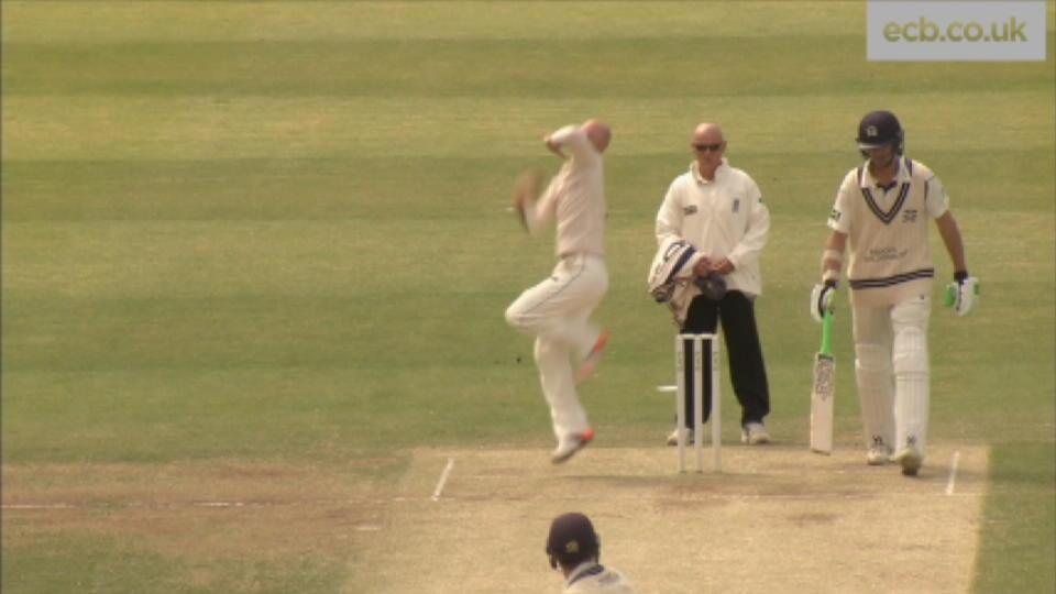 Yorkshire v Middlesex - Day 3