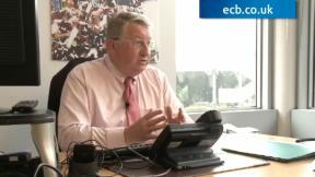 View From The Middle - July 2012 - Chief Executive's briefing