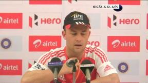 Trott knows England have underperformed