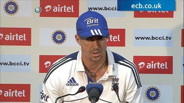 Pietersen exasperated by slow pitch