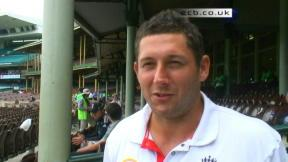 Bresnan: highlight of my career