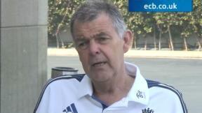 Miller names NZ Test squad