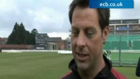 Trescothick expects fierce competition