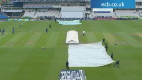 England v New Zealand - 2nd Test Highlights, Day 5 AM