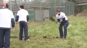 View From The Middle - Spring 2013 - NatWest CricketForce