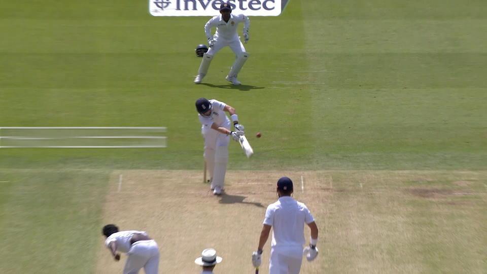 Joe Root - Test highlights