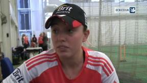 Hazell eyes World Cup role