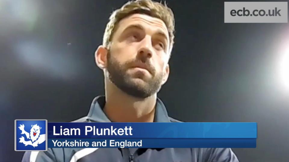 Plunkett ready for Caribbean challenge