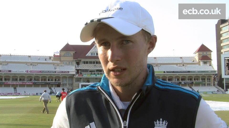 Root predicts battle at Trent Bridge