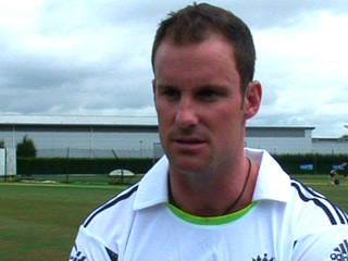 England captain backs the WFP