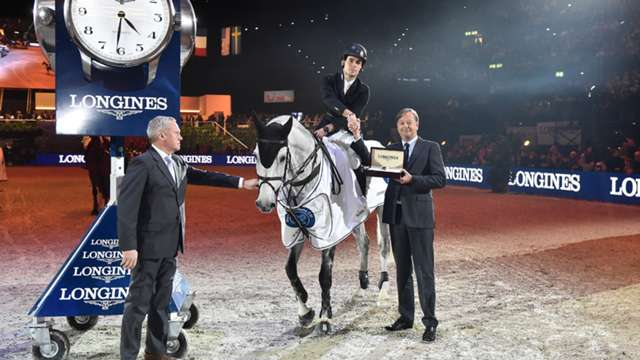 Highlights from the tenth leg of the Longines FEI World Cup™ Jumping series in Zurich are now available online.