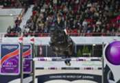 Longines FEI World Cup™ Jumping 2016/17 - Helsinki - Part 1/4