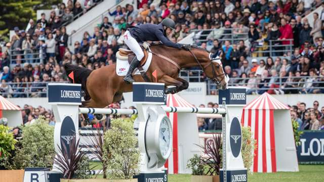 Highlights from the Furusiyya FEI Nations Cup™ Jumping in La Baule are now available online.