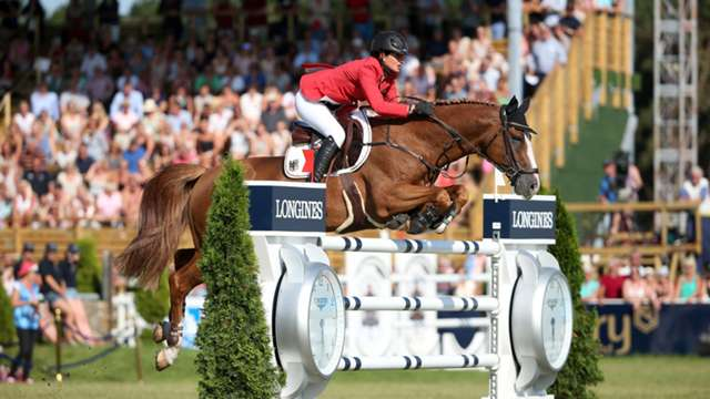 Furusiyya FEI Nations Cup™ 2014 Season Review programme