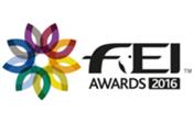 FEI Awards Ceremony 2016 - Tokyo - Part 1/2