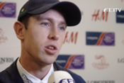 FEI World Cup™ 2016/17 Jumping - Top 3 Interviews - Olympia