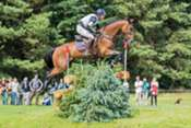 FEI Classics™ Eventing - Luhmuhlen - 2015/16 - Part 1/4