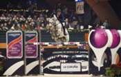 Longines FEI World Cup™ Jumping 2016/17 - La Coruna - Part 1/4