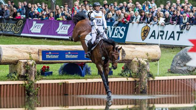 Highlights from the 5th round of the FEI Classics™ 2014-15 in Luhmuhlen are now available online.