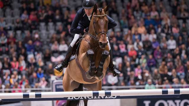 Highlights from the first leg of the Longines FEI World Cup™ Jumping 2014/15 season in Oslo is now available online.