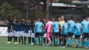 FNYL 2016-17 Rd 2 - FFA CoE v Sydney FC
