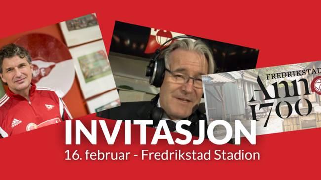Invitasjon temadag 2016