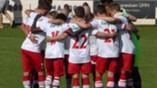 FFK juniorlag i Skaw Cup 2016