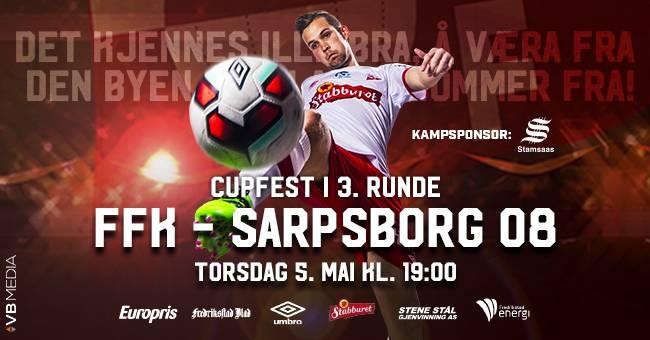 FFK - Sarpsborg NM 2016