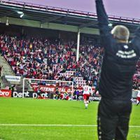 FFK sikret plassen med uavgjort mot Kongsvinger