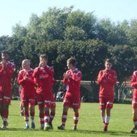 Straffedrama sendte FFK til Skaw Cup-finale