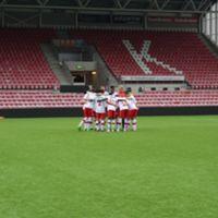 FFK videre i cupen