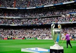 "<span style=""font-size: large;""> باتت جماهير الساحرة المستديرة على بعد أيام معدودة فقط من نهائي دوري أبطال أوروبا 2017 والذي سيجمع بين عملاق إيطاليا يوفنتوس وسيد القارة ريال مدريد هناك في كارديف. وتعتبر هذه المسابقة هي المفضلة بالنسبة للنادي الملكي، إ..."