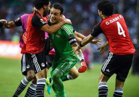 Afrika-Cup: Ägypten im Finale