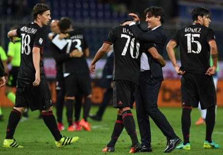 PREVIEW: AC Milan - Sassuolo