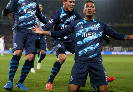Danilo aiming for first team spot at Madrid