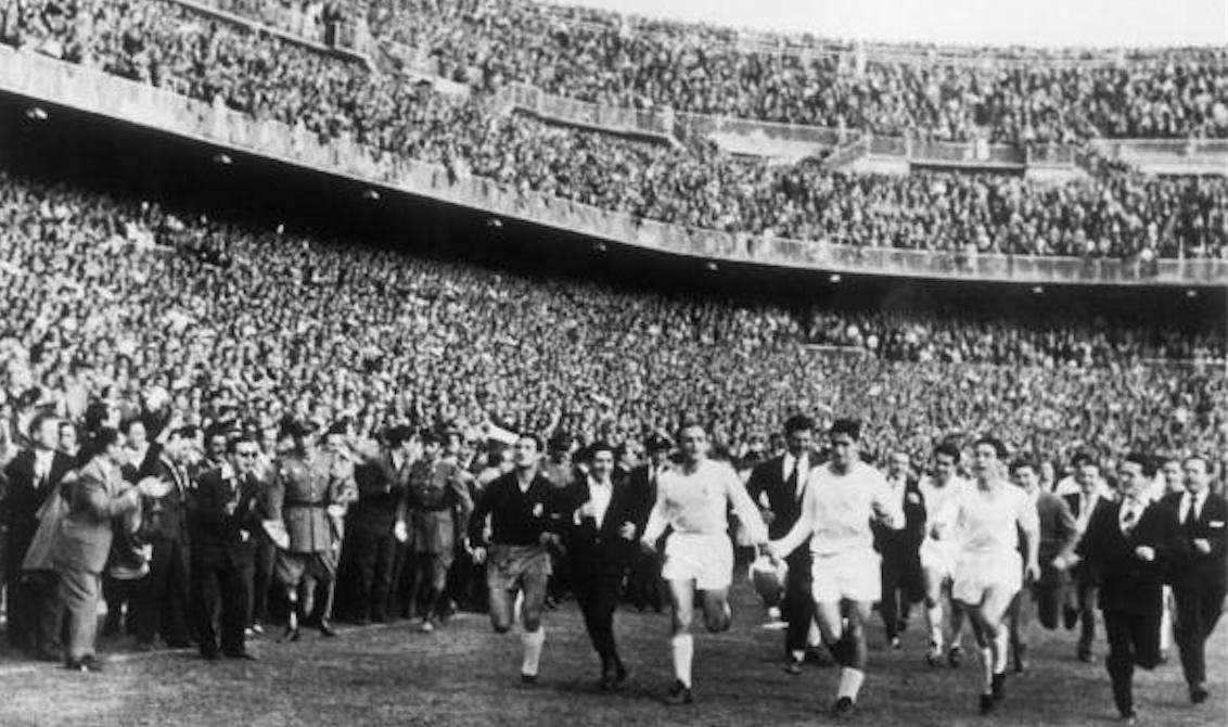 TAD mantém castigo de Ronaldo — Real Madrid