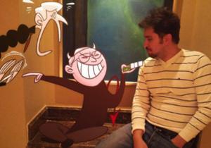 "<p><span style=""font-size:large;"">رسومات الفنان الأردني «<span style=""color:#FF0000;""><strong>عمر المومني</strong></span>» للمتابعة عبر الفيسبوك <a href=""https://www.facebook.com/Omar.Momani.Art/?fref=photo""><strong>(اضغط هنا)</strong></a> ..."