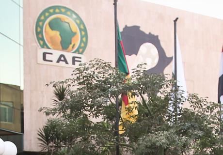 صورة | قرعة دوري أبطال أفريقيا والكونفدرالية