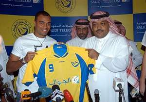 العديد من اللاعبين الأجانب لعبوا للنصر السعودي، لكن من هم الأفضل؟ نستعرضهم في هذا التقرير ..