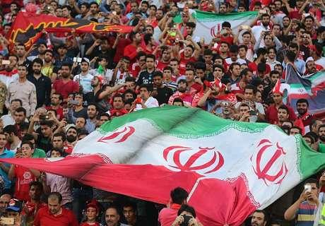 اصرار سعودي على عدم اللعب في إيران مجددًا!
