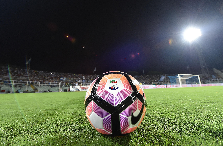 Serie B: -1 al Benevento. In Lega Pro penalizzato anche il Catania