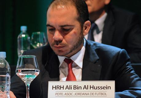 FIFA: Prinz Ali fordert Untersuchungen