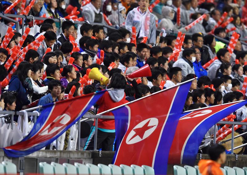 世紀失誤朝鮮龍門教練被罰禁賽一年