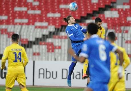 عودة قوية وحاسمة لدور مجموعات كأس الاتحاد الآسيوي