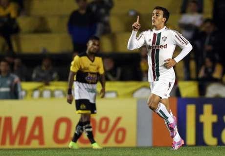 Matheus Carvalho file aux Etats-Unis