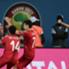 تونس والجزائر في امم افريقيا 2017